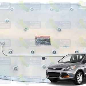 Ford Escape 2005-2013 Hybrid Battery